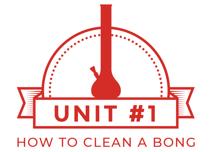 How To Clean A Bong [5 Simple Steps] | Bong Buddy