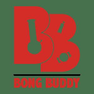 bong buddy logo