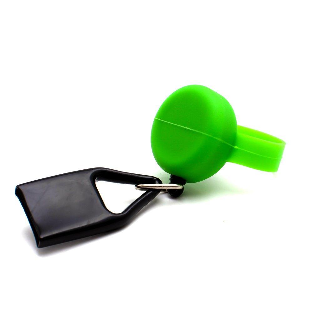 Green Bong Buddy bong lighter