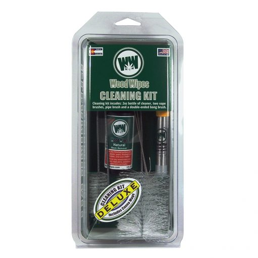 bong cleaning solution pipe cleaning brush